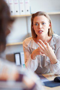 Five Wrong Ways to Conduct Stakeholder Interviews
