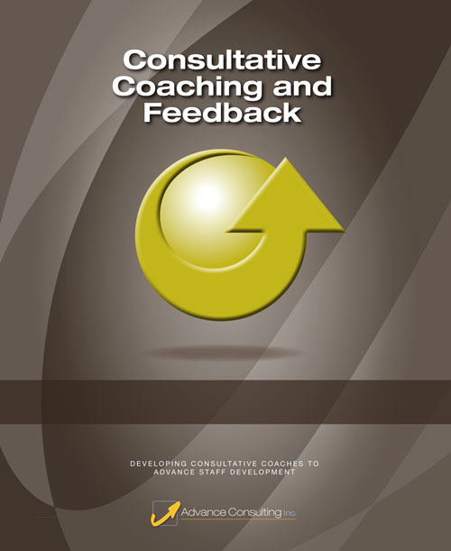 Consultative Coaching and Feedback