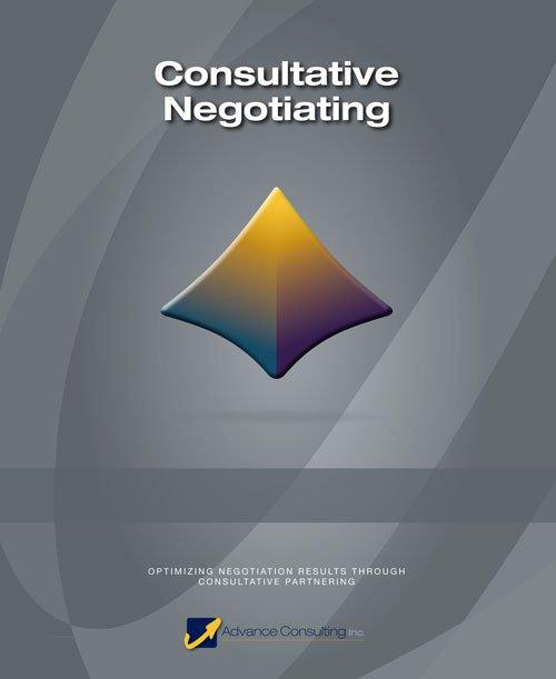 Consultative Negotiating
