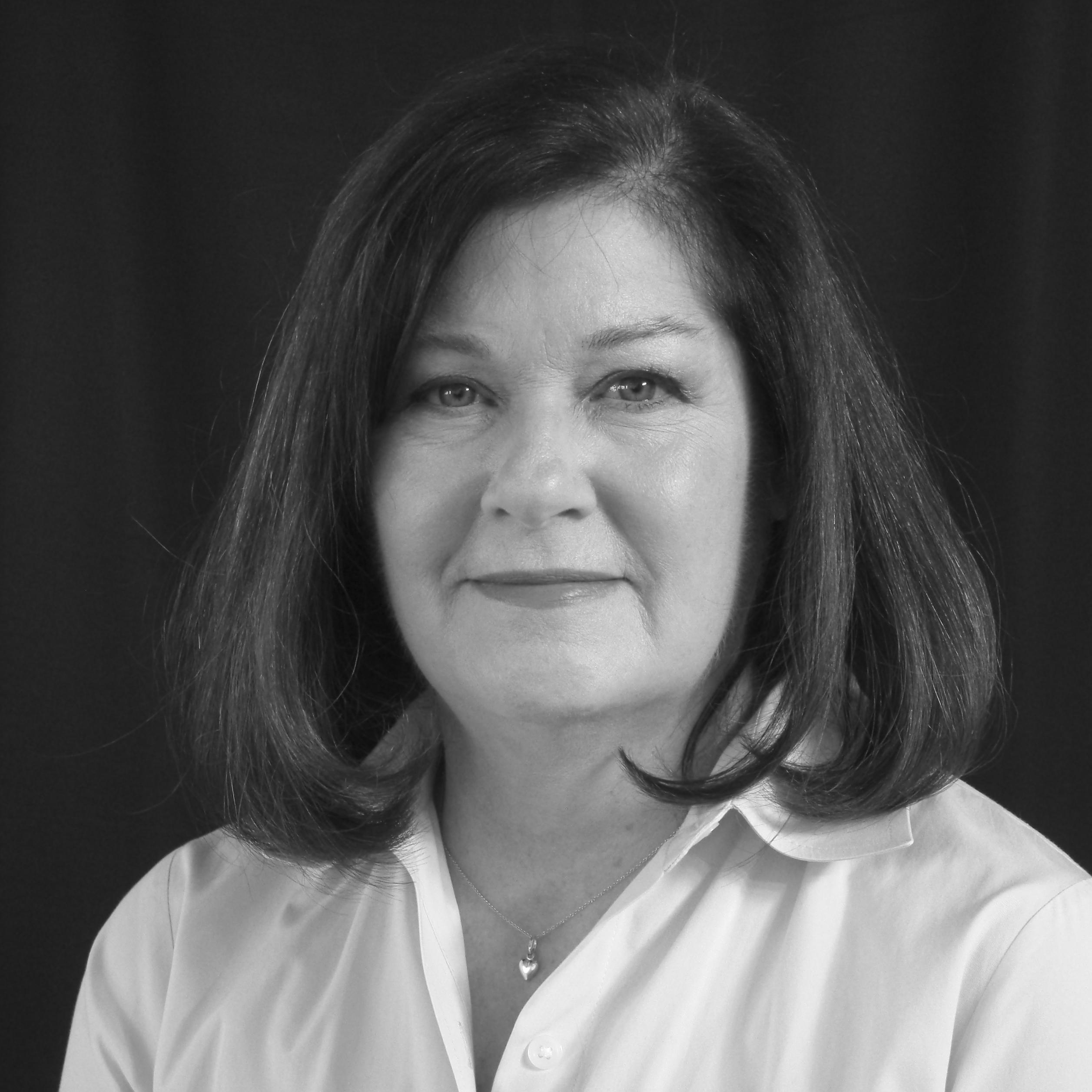 Nancy Raymond