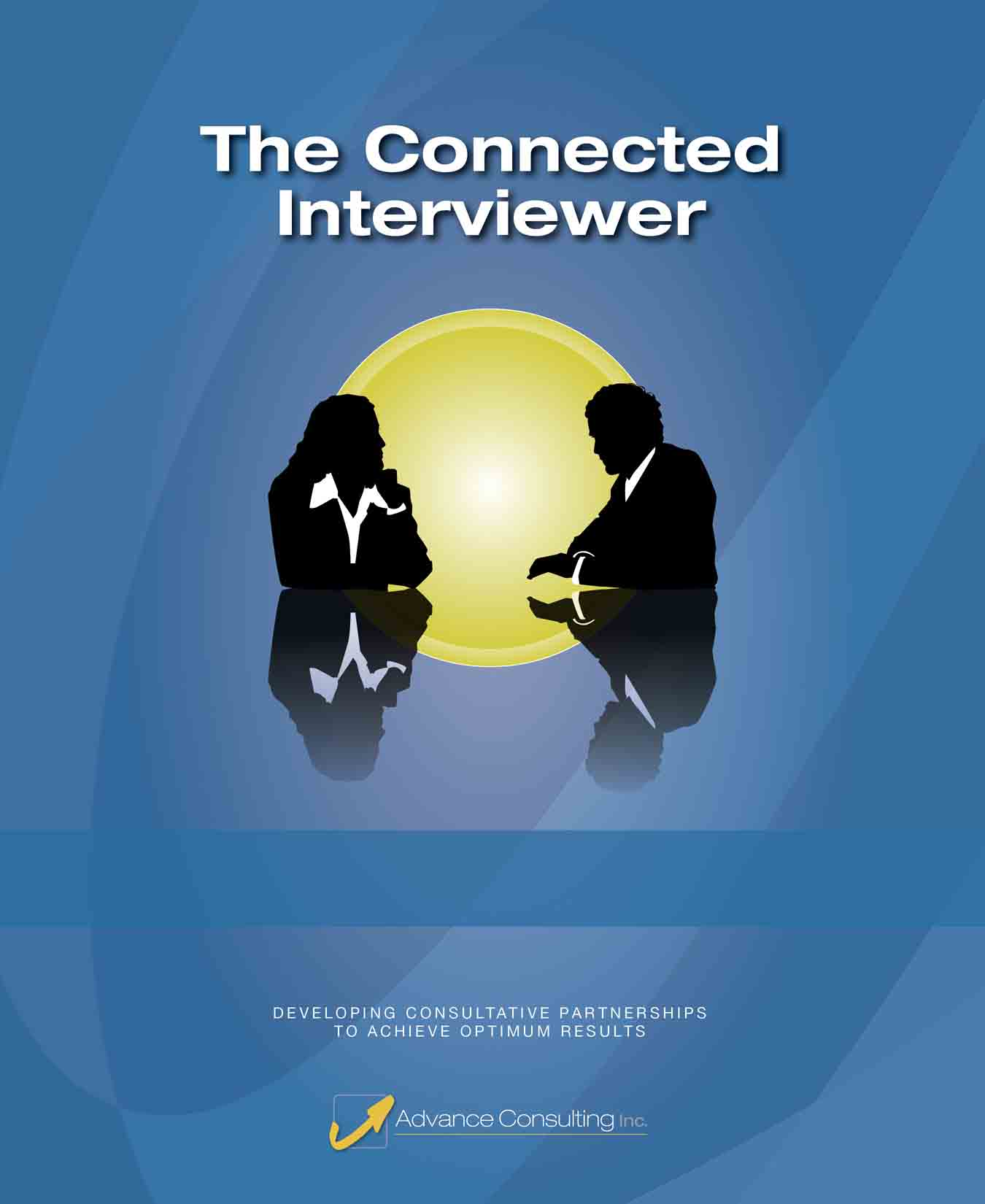 The Connected Interviewer