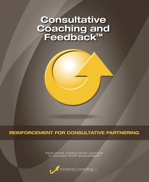 Consultative Coaching and Feedback - Reinforcement