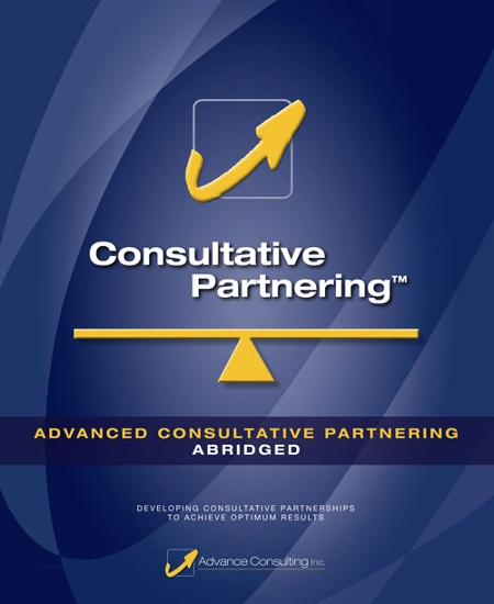 Advanced Consultative Partnering Abridged