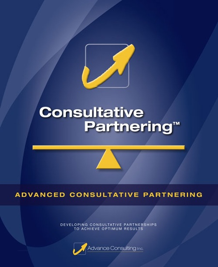 Advanced Consultative Partnering