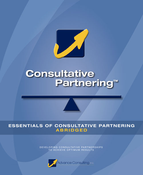 Essentials of Consultative Partnering Abridged
