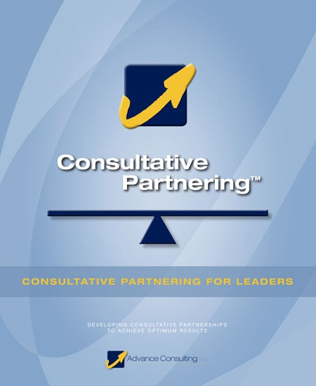 Consultative Partnering for Leaders