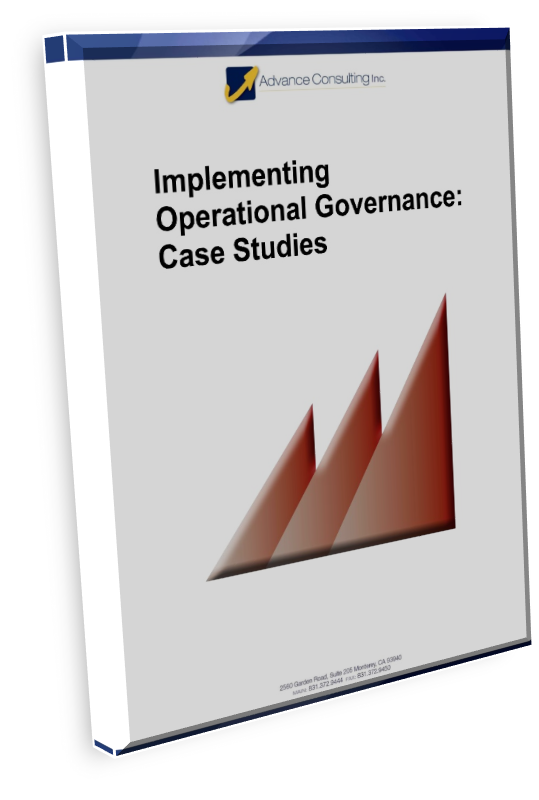Operational Governance Case Studies Download