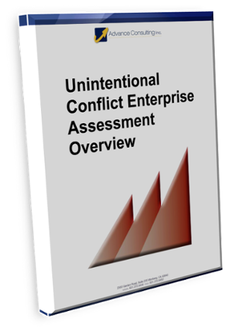 Unintentional Conflict Enterprise Assessment Download