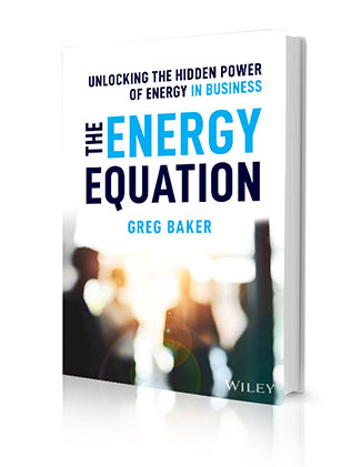 The Energy Equation